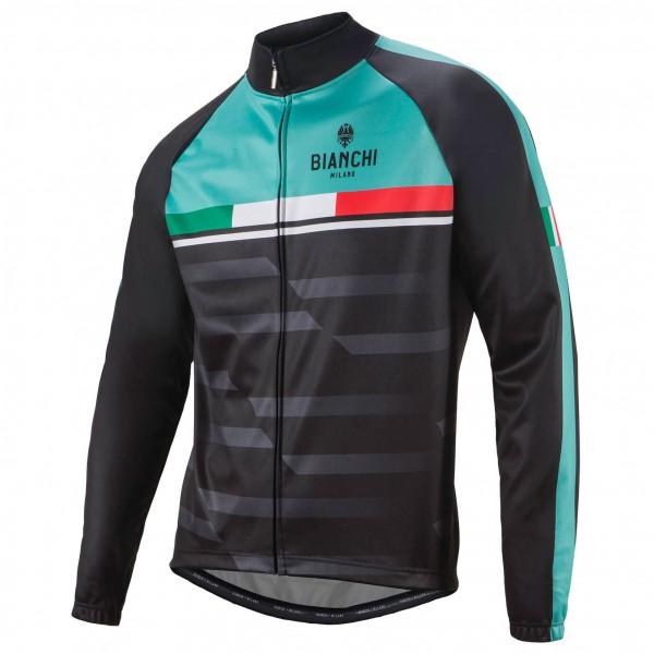 Bianchi Milano - Priora - Cycling jacket