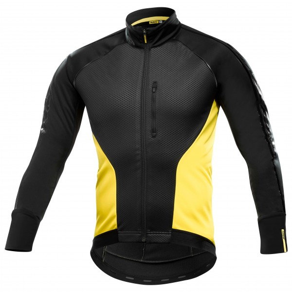 Mavic - Cosmic Elite Thermo Jacket - Fahrradjacke