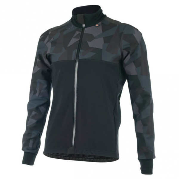 Bioracer - Spitfire Tempest Protect Winter Jacket Subli - Cycling jacket