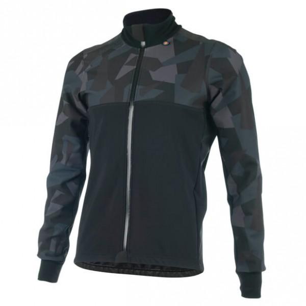 Bioracer - Spitfire Tempest Protect Winter Jacket Subli - Cykeljacka