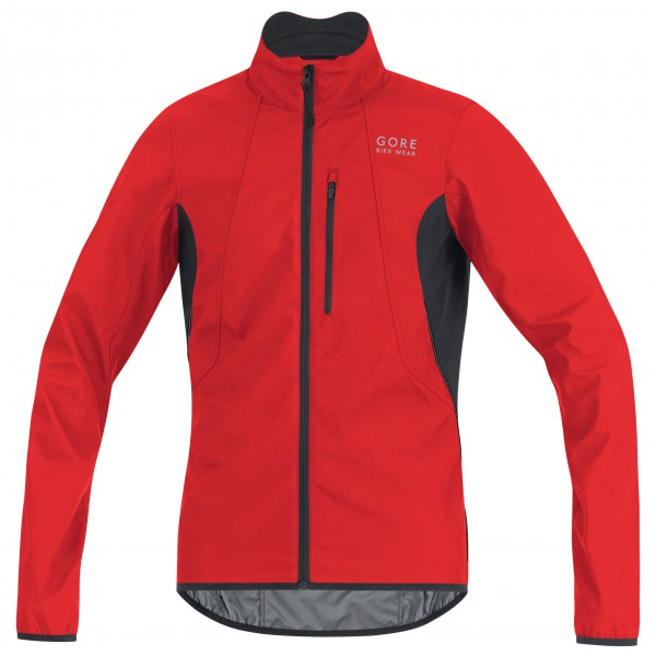 GORE Bike Wear - E Gore Windstopper Jacket - Fietsjack