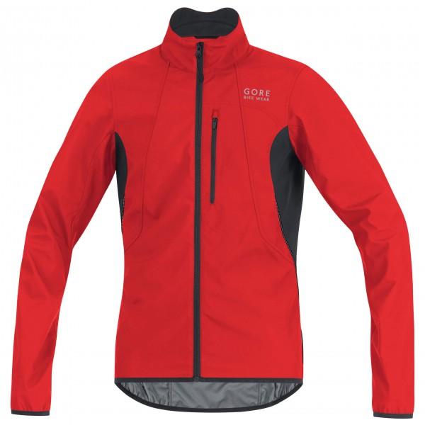 GORE Bike Wear - E Gore Windstopper Jacket - Pyöräilytakki