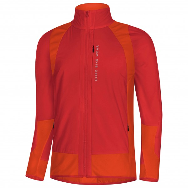 GORE Bike Wear - Power Trail WS Insulated Partial Jacket
