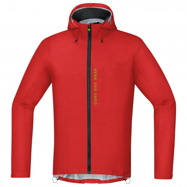GORE Bike Wear - Power Trail Gore-Tex Active Jacket - Pyöräilytakki