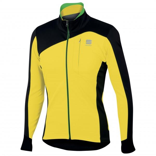 Sportful - Edge Jacket - Pyöräilytakki