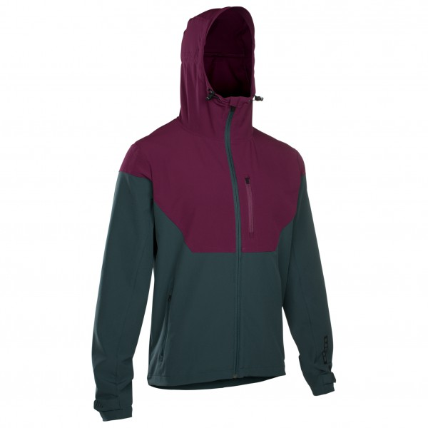 ION - Softshell Jacket Shelter - Sykkeljakker
