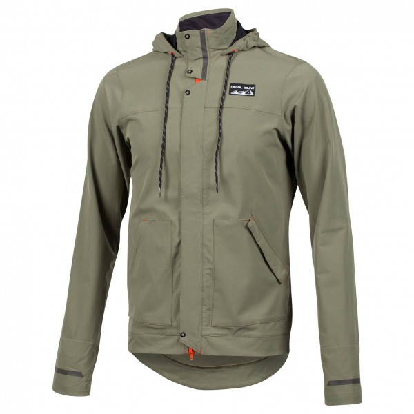 Pearl Izumi - Versa Barrier Jacket - Cycling jacket