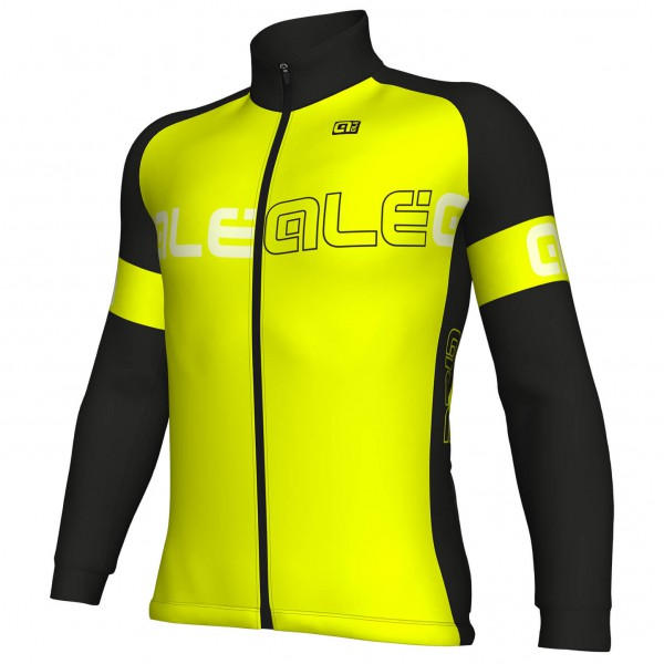 Alé - Solid Basic Jacket - Cycling jacket