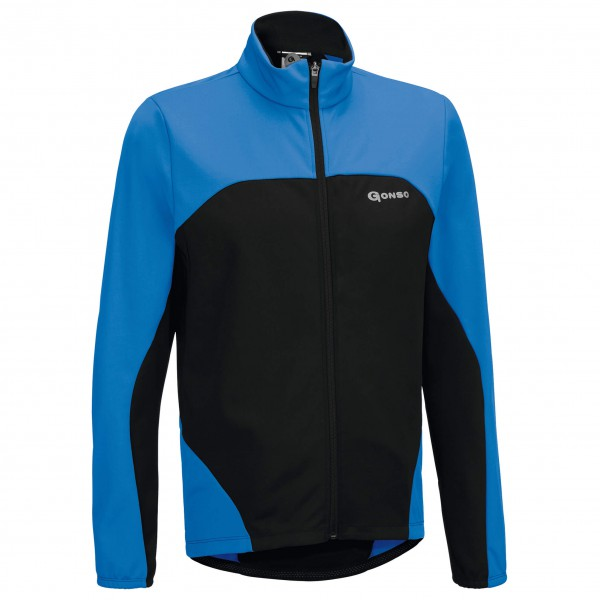 Gonso - Bog Thermo Active Jacke - Cycling jacket