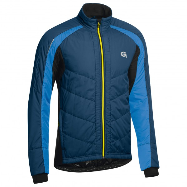 Gonso - Bond Thermo Active Jacke - Chaqueta de ciclismo