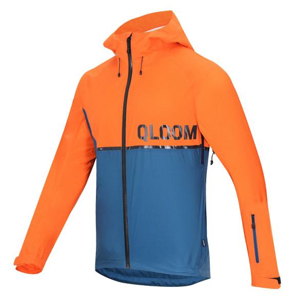 Qloom - Surfers Paradise Jacket - Cykeljakke
