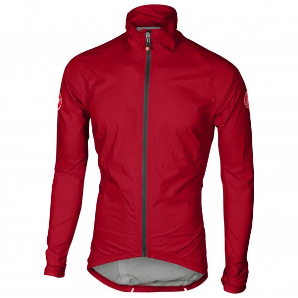 Castelli - Emergency Rain Jacket - Cykeljakke