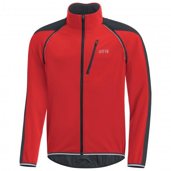 GORE Wear - Gore Windstopper Phantom Zip-Off Jacket - Fietsjack