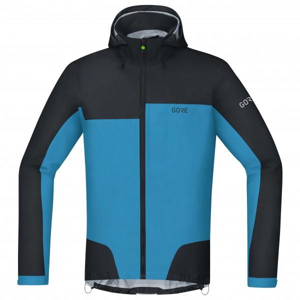 GORE Wear - Gore-Tex Active Trail Hooded Jacket - Pyöräilytakki