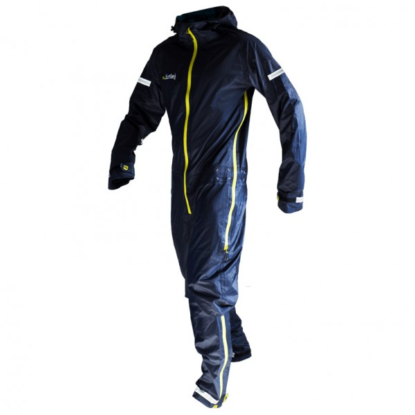 dirtlej - Commute Suit - Cycling skinsuit