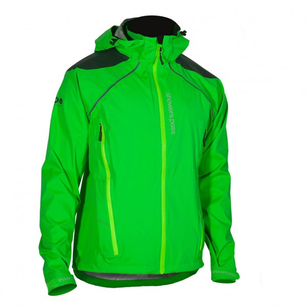 Showers Pass - Imba Jacket - Fietsjack