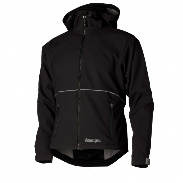 Showers Pass - Rogue Hoodie - Cycling jacket