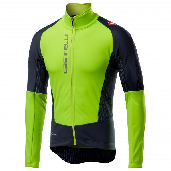 Castelli - Mortirolo V Jacket - Pyöräilytakki