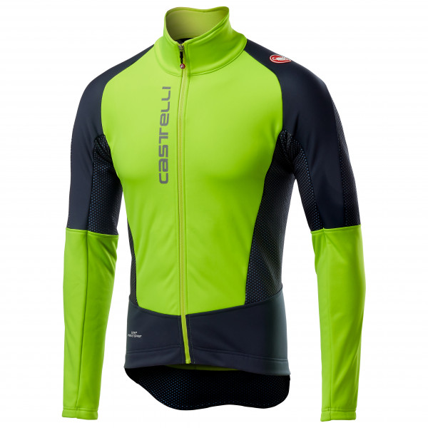 Castelli - Mortirolo V Jacket - Fahrradjacke