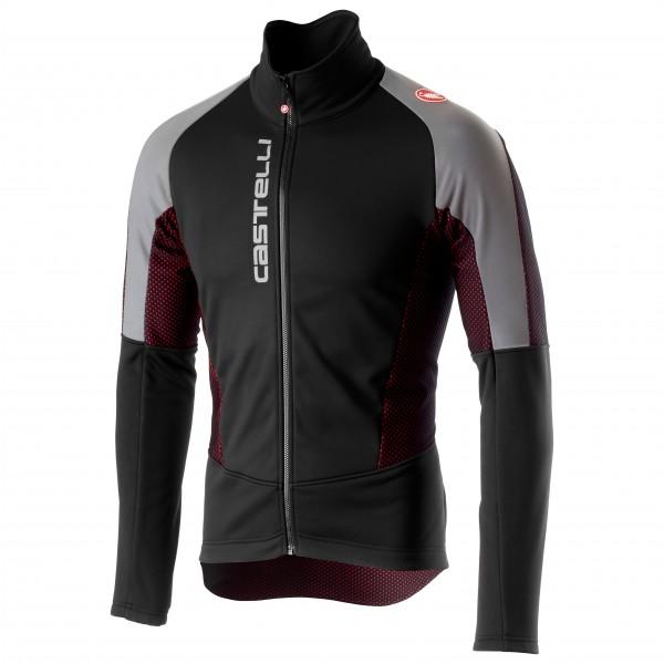 Castelli - Mortirolo V Reflex Jacket - Cykeljacka