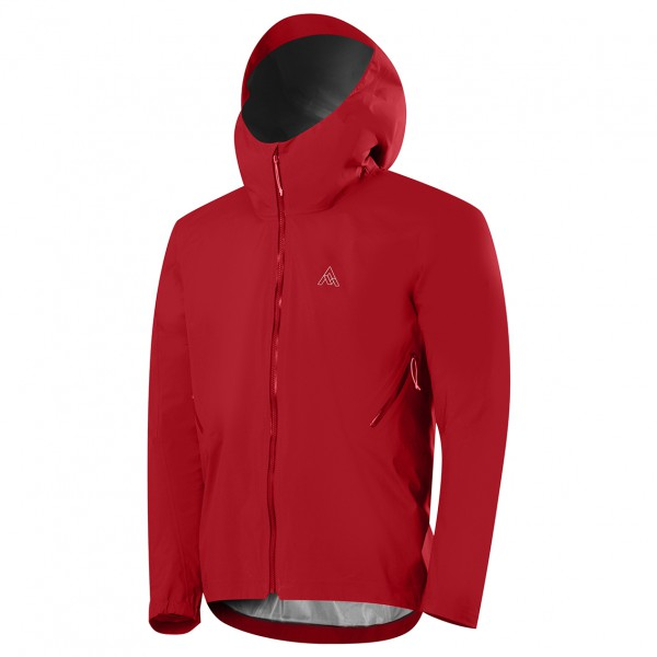 7mesh - Guardian Jacket - Cycling jacket