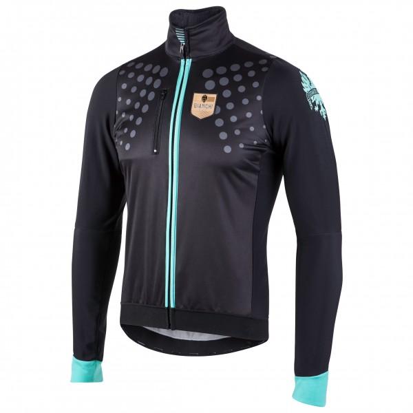 Bianchi Milano - Sarentino - Cycling jacket