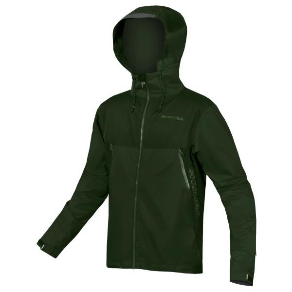 Endura - MT500 Wasserdichte Jacke - Cycling jacket