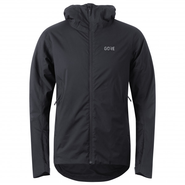 GORE Wear - C3 Gore Thermium Hooded Jacket - Syntetisk jakke