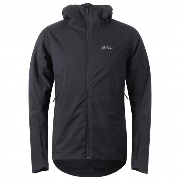 GORE Wear - C3 Gore Thermium Hooded Jacket - Tekokuitutakki