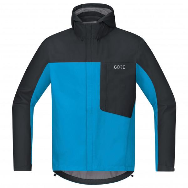 GORE Wear - C3 Gore-Tex Paclite Hooded Jacket - Cykeljacka