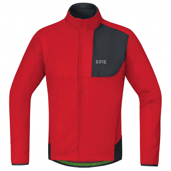 GORE Wear - C5 Gore Windstopper Thermo Trail Jacket - Cycling jacket