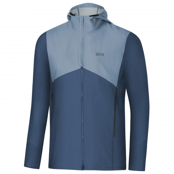 GORE Wear - R3 Gore Windstopper Hooded Jacket - Chaqueta de ciclismo