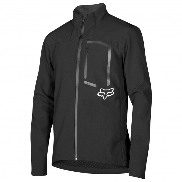 FOX Racing - Attack Fire Jacket - Cykeljacka