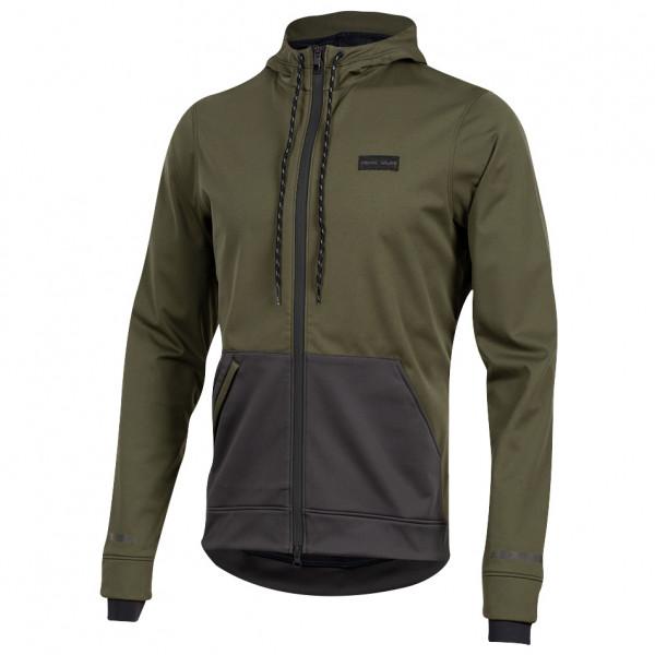 Pearl Izumi - Versa Softshell Hoodie - Cycling jacket