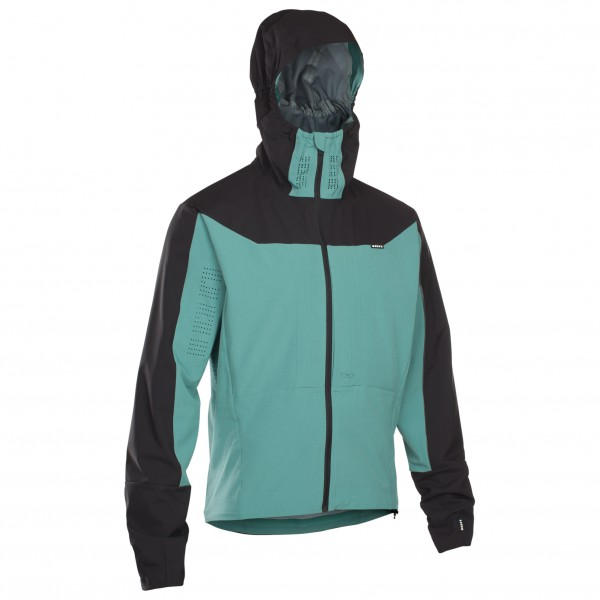 ION - Hybrid Jacket Traze Select - Chaqueta de ciclismo