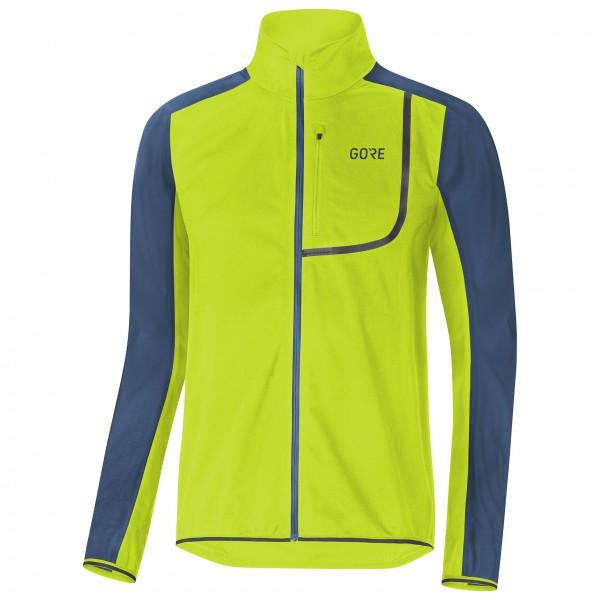 GORE Wear - C3 Gore Windstopper Jacket - Pyöräilytakki