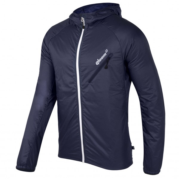 Qloom - Point Peron Jacket Insulated - Fietsjack