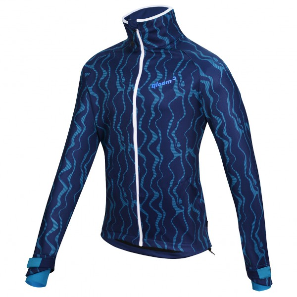 Qloom Watson Lake Jacket - Cykeljakke Herre | Jackets