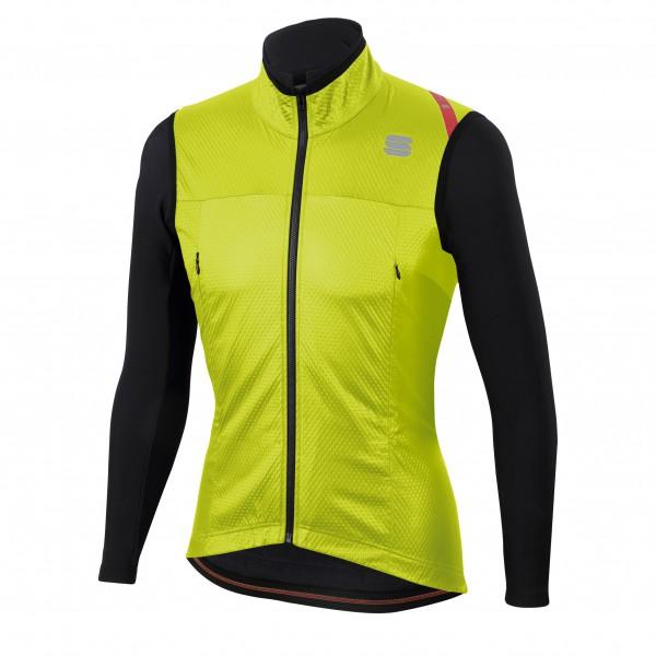 Sportful - Fiandre Strato Wind Jacket - Pyöräilytakki