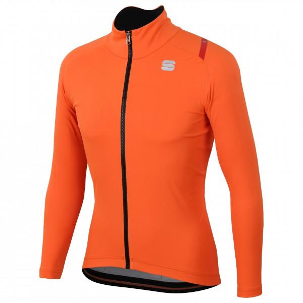 Sportful - Fiandre Ultimate 2 Windstopper Jacket - Pyöräilytakki