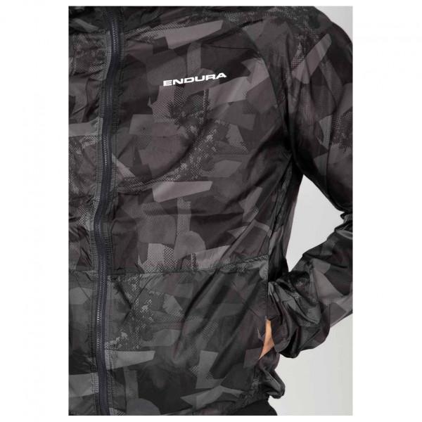 Singletrack Durajak - Cycling jacket