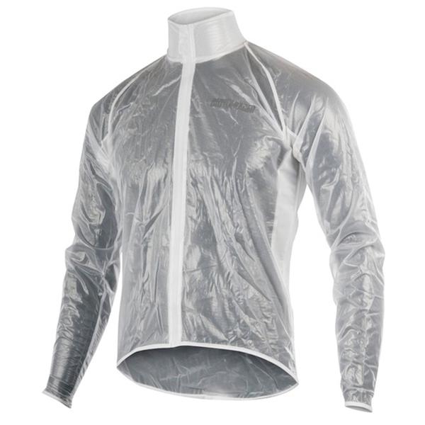 Bioracer - Jacket Virga Rain - Fahrradjacke