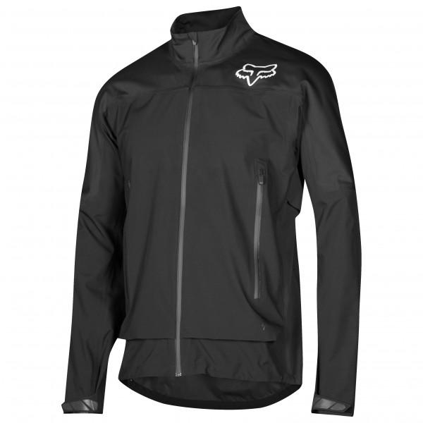 FOX ATTACK WATER rain jacket | Jackets
