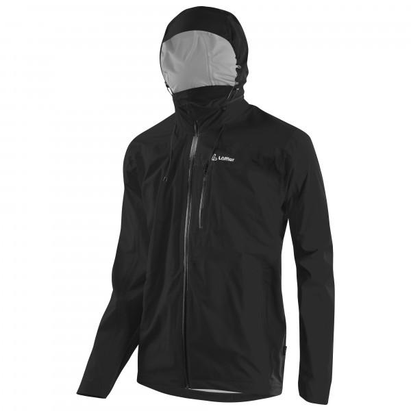 Löffler - Jacke Classic WPM-3 Mit Kapuze - Cycling jacket