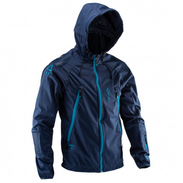 Leatt - DBX 4.0 All Mountain Jacket - Pyöräilytakki