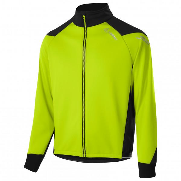 Löffler - Bike Jacke Bologna Windstopper Warm - Cycling jacket