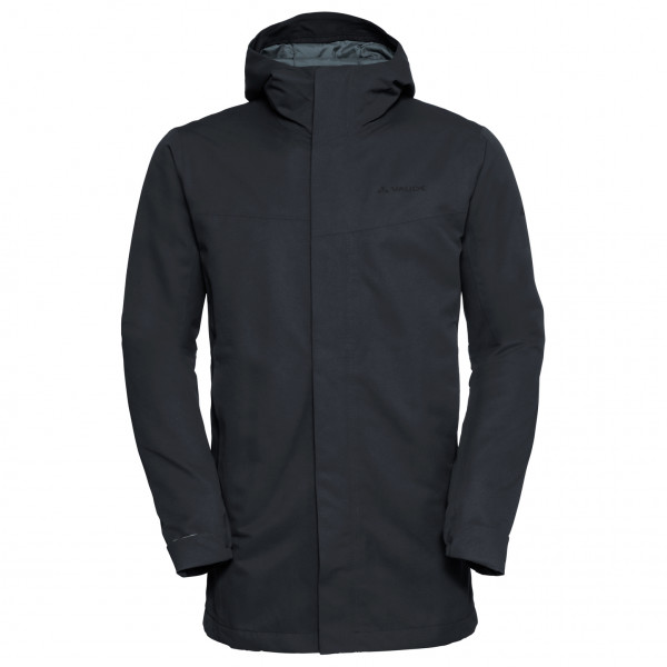 Vaude - Cyclist Padded Parka - Cycling jacket