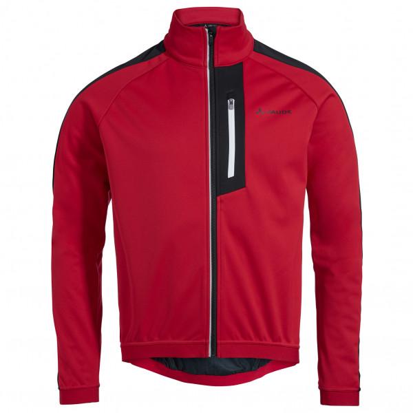 Vaude - Posta Softshell Jacket V - Cykeljakke