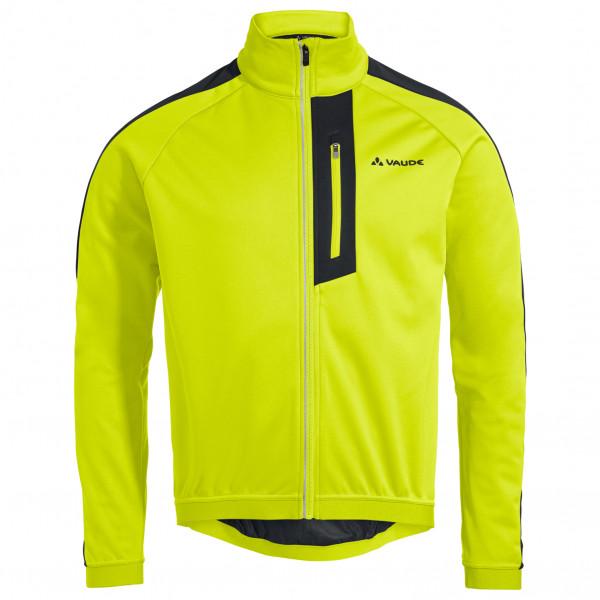 Vaude - Posta Softshell Jacket V - Pyöräilytakki