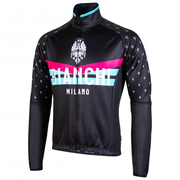 Bianchi Milano - Poggio - Fahrradjacke